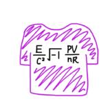謎のTシャツ